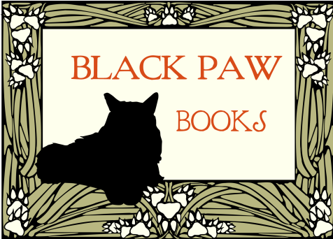Black Paw Books - Rare, Out-of-Print & Used Books