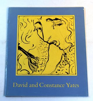 David and Constance Yates: European Drawings and Works of Art, Spring 1984, Catalogue Number Two