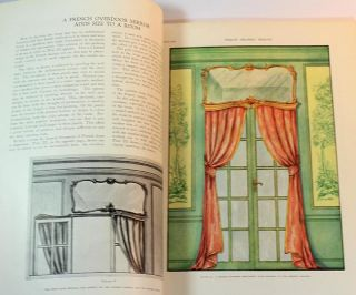 Good Furniture: Furniture, Textiles and Decorative Accessories, April 1926