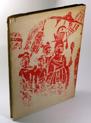 Japanese Language Book on Northern Wei Cave Sculpture