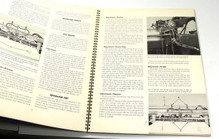 A Manual of Operating and Maintenance Instructions for the Miller 21 x 28 TW Two-Color Press