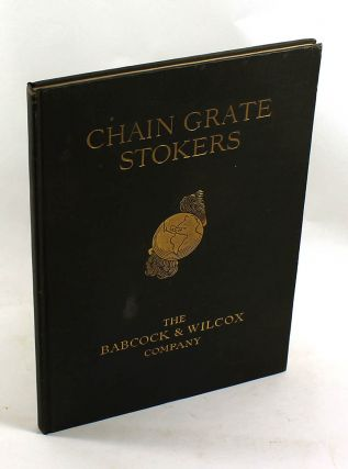 Chain Grate Stokers