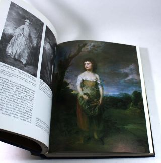 British 18th Century Painters in Oil and Crayons