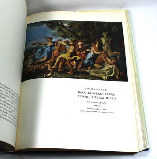 Nicolas Poussin: a New Approach