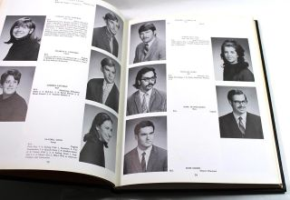 1970 Emerson College Yearbook