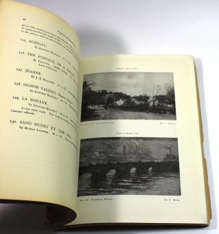 Municipal Gallery of Modern Art. Illustrated Catalogue with Biographical and Critical Notes