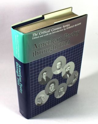 American Poetry Through 1914