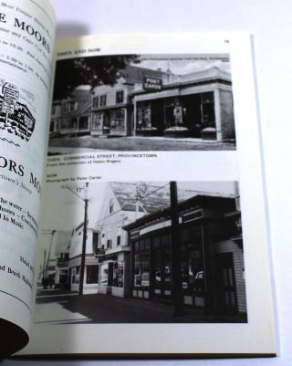 Provincetown: 250 Years